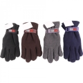 Damen Winter Fleece Handschuhe