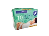 Prettyintimate Damenbinde Ultra Plus 10er